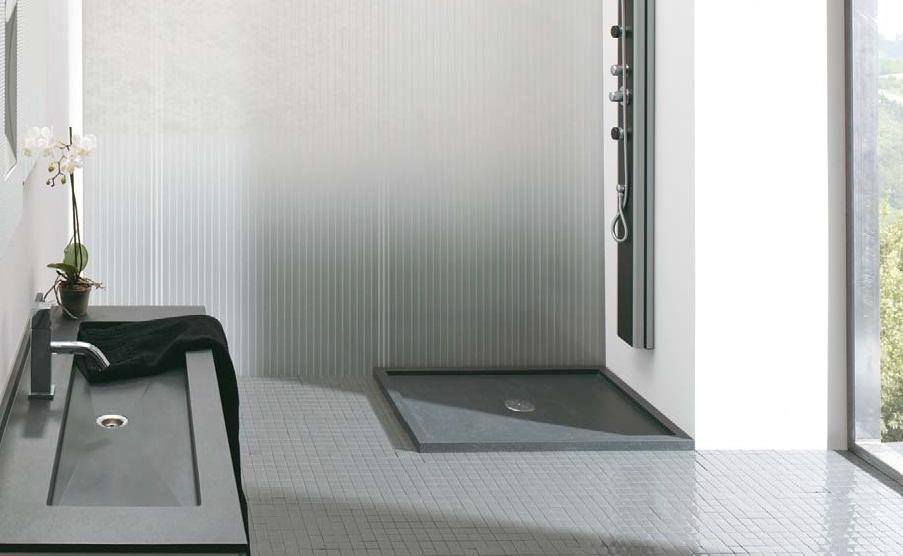 Baños Con Plato De Ducha Silex ~ Dikidu.com
