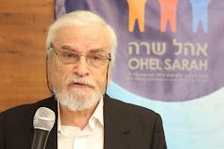 Chaim Freedman