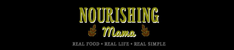Nourishing Mama