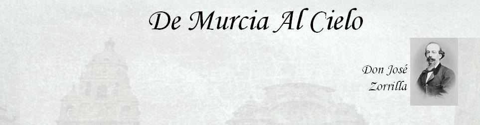 De Murcia al Cielo
