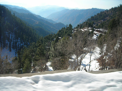 Nathia Gali Wallpapers
