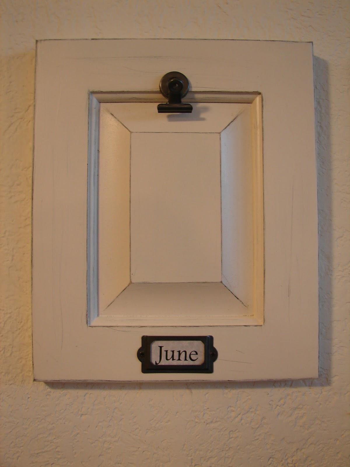 Muchmore Creative Cabinet Door Frames