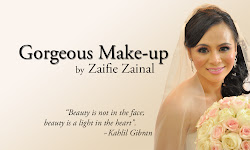 Gorgeous Make-up by Zaifie