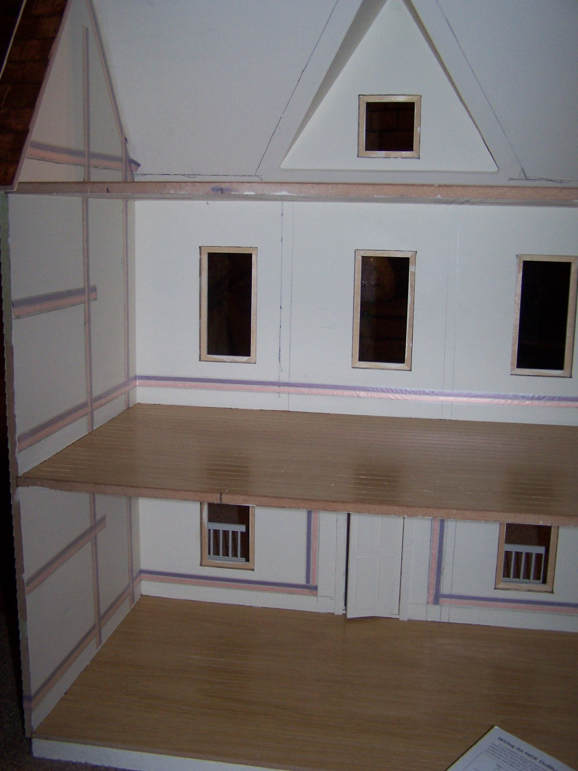 Homeschooling and Homesteading in the Present: Wiring a Dollhouse: A ...