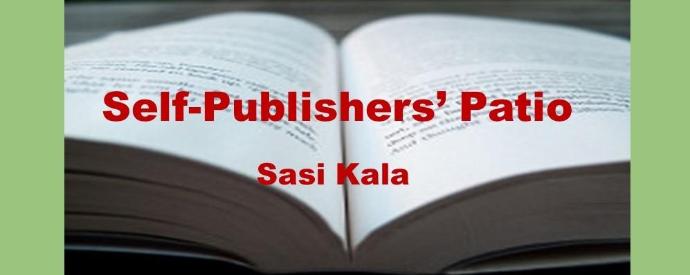 Self-Publishers' Patio