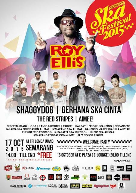 Semarang Ska Fest