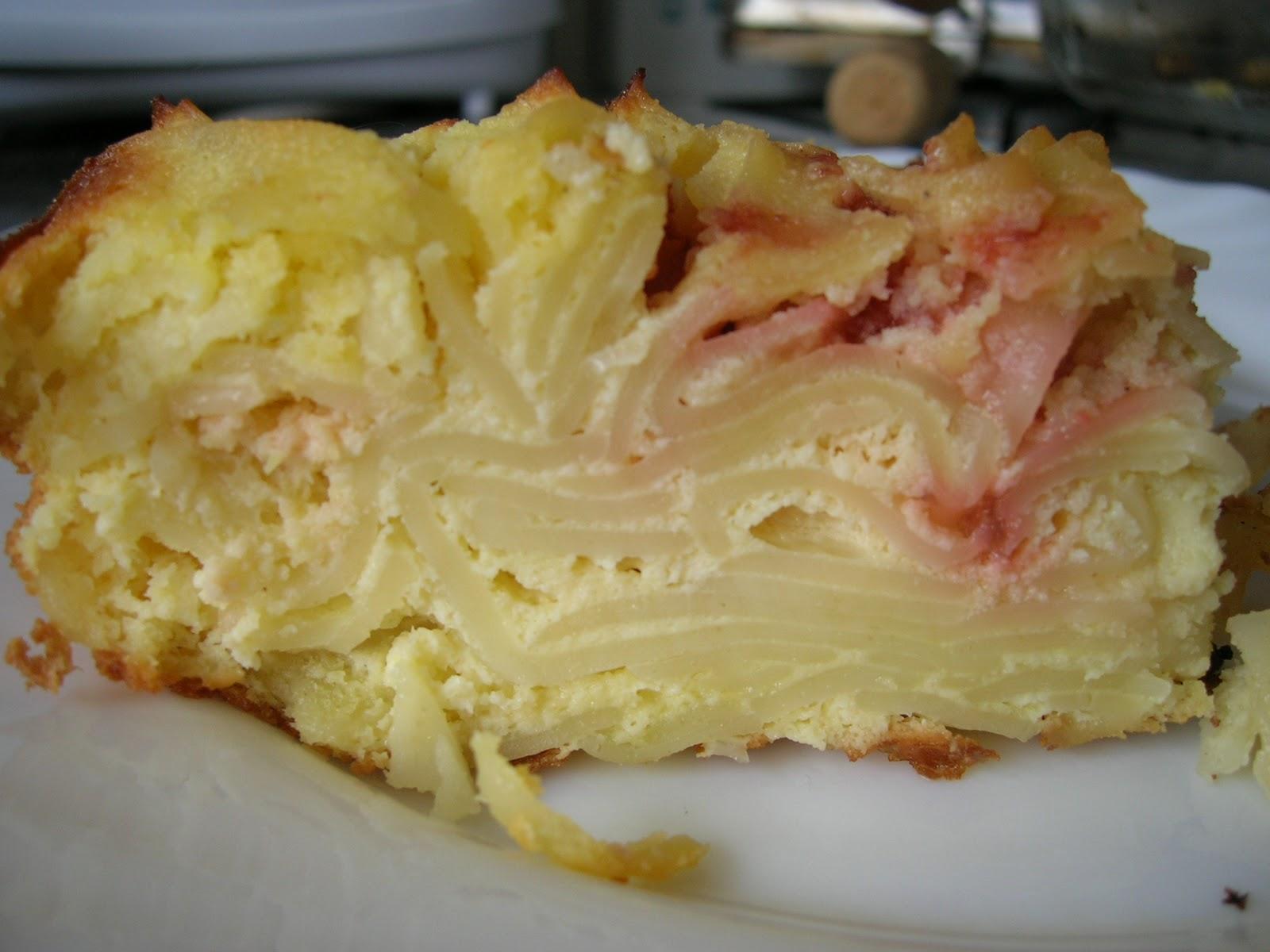 noodle kugel sweet lokshen kugel bubbe s luchen kugel potato kugel ...