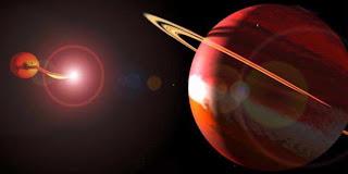 sistem keplanetan yang paling aneh