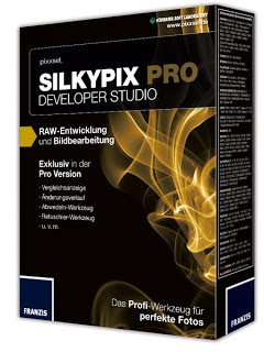 download SILKYPIX Developer Studio Pro 5.0.43.0 full version software