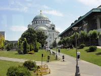 Serbie 2011