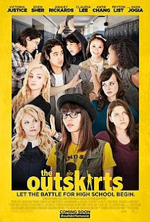 Sinopsis Film The Outskirts