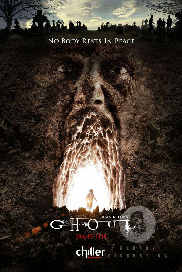 Ghoul (2013)