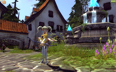 Dragon Nest Обзор