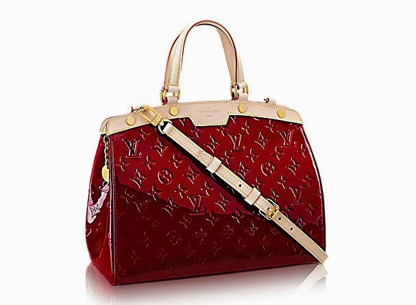 1:1 QUALITY: LV MONOGRAM BREA MM