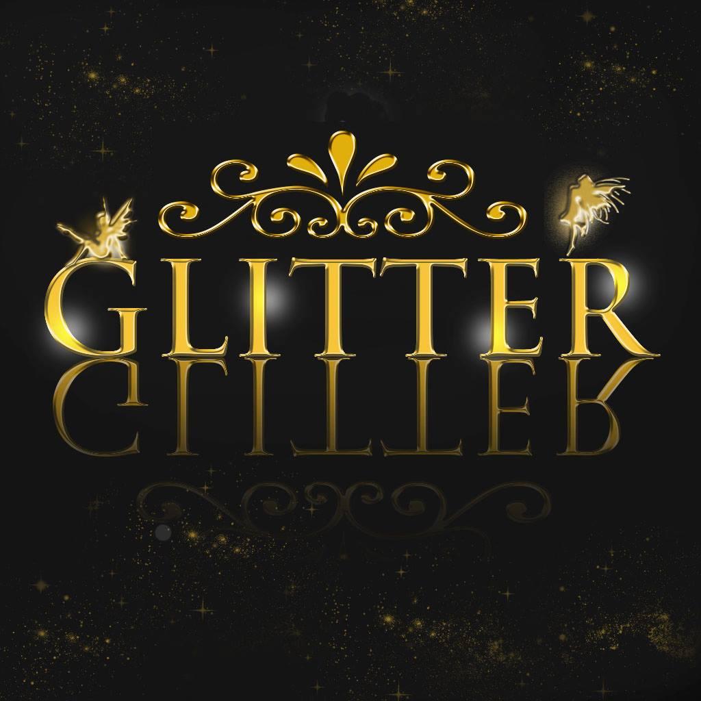 *GLITTER*