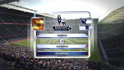 Scoreboard Premier League para PES 2011 PES 2011 download P-Patchs