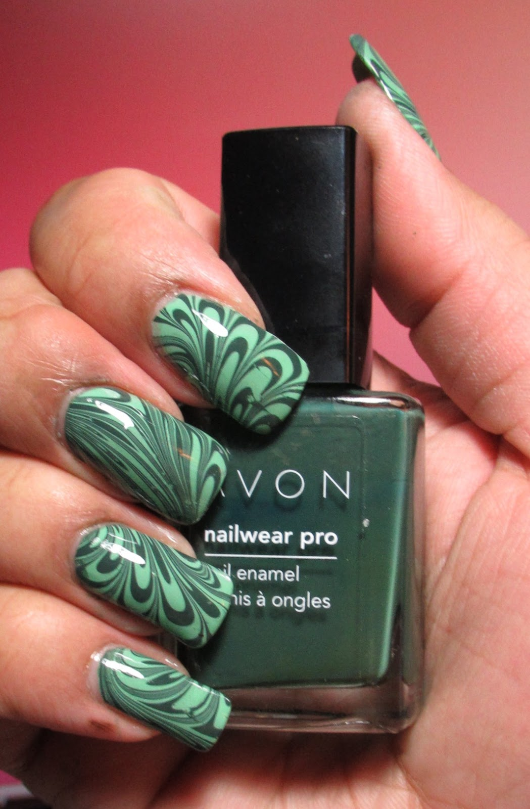 Olive Nails And Spa Round Rock
