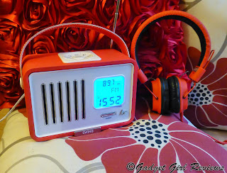 Gadget Girl's Featured Review