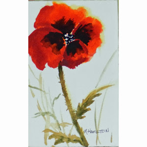 A Bit of Poppy Love