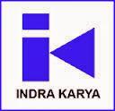 Lowongan Terbaru PT. Indra Karya (BUMN) November 2013