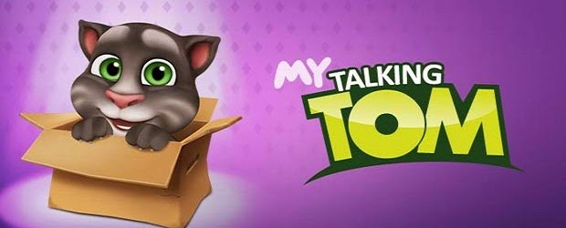 Download My Talking Tom Mod Apk+Data