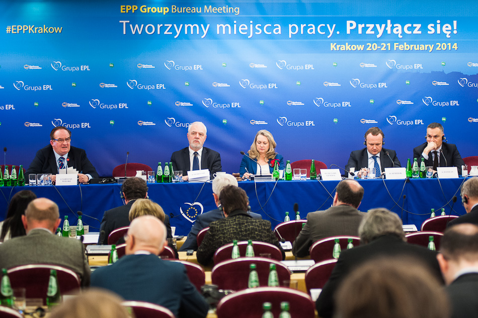 fotografia eventow, reklamowa, obsluga fotograficzna, europarlament, epp group, grupa epl, sheraton krakow, konferencja