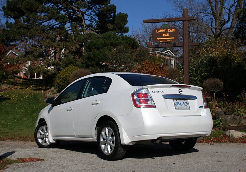 nissan sentra 2012 specs and review new cars tuning. Black Bedroom Furniture Sets. Home Design Ideas