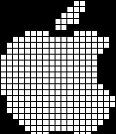 Eriks Mind Pixel Art Designs