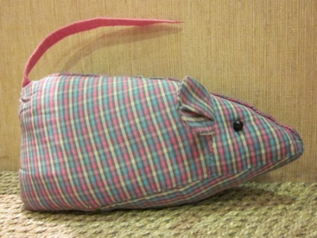 Aprov chanos disfruta el mes de febrero 2012 en vyp for Sujeta puertas de tela