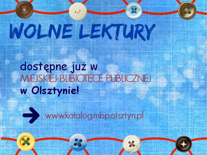 WOLNE LEKTURY