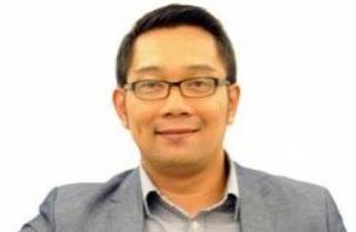 ridwan kamil 4 Profil Biodata Ridwan Kamil