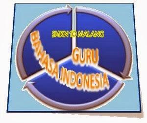 Pemodelan Teks Eksposisi} ~ Guru Bahasa Indonesia SMK Negeri 10 Malang
