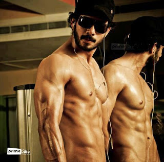 Bharath Will Act In A Hindi Film
