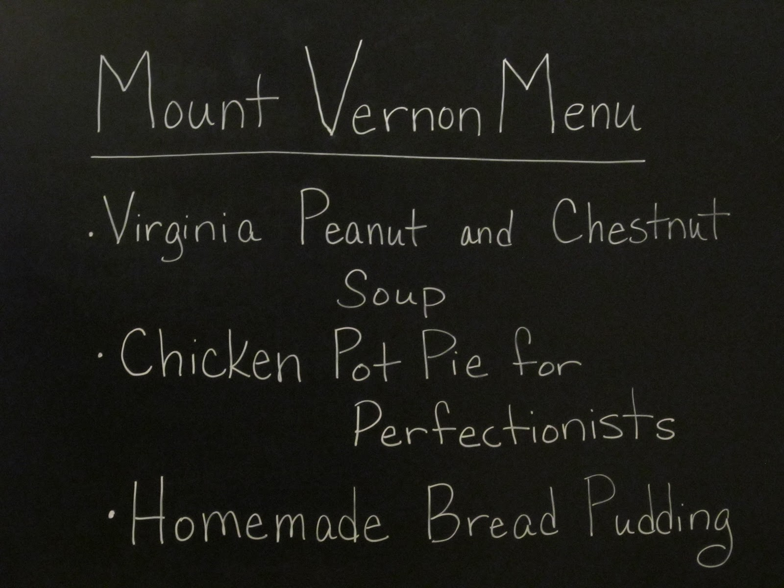 recipe from mount vernon george washington s home for virginia peanut