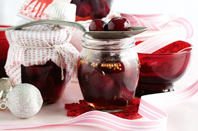 Cherry-on-top pickle Recipe