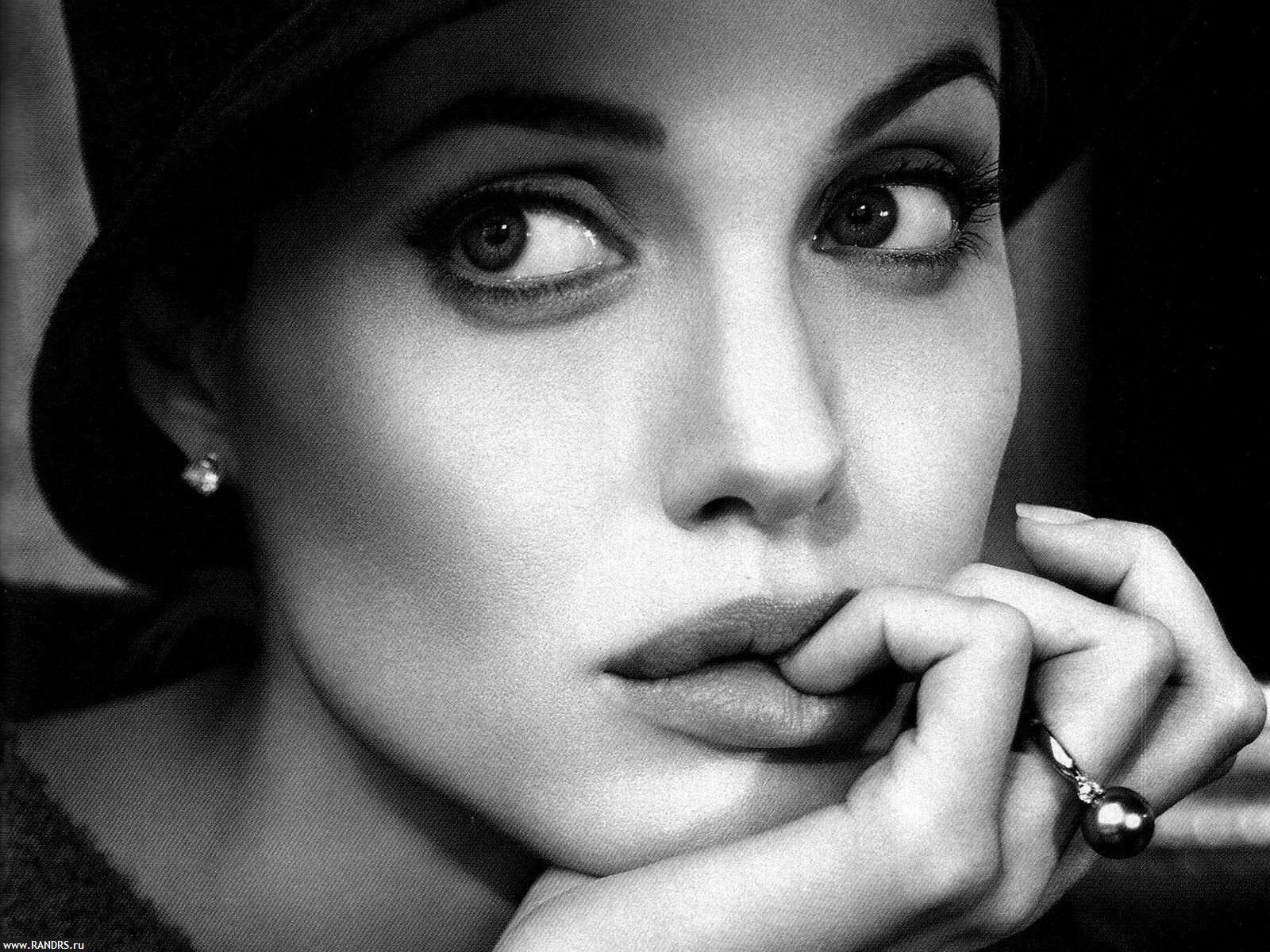 Beauty Woman Faces