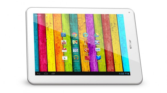 Archos Titanium HD, una tablet de alta resolución