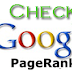Online Google Page Rank (PR) Checker Tool