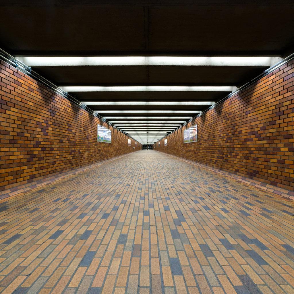 Doctor Ojiplático. Alexandre Chamelat. Montreal Subway. Fotografía | Photography