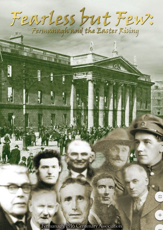 Fearless But Few: Fermanagh and the Easter Rising