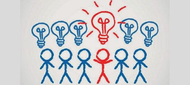 Afd formation oser l innovation participative en for Idee innovation entreprise