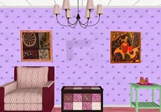 EscapeFan Minimalistic House Escape 8