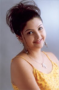 sharmilee raj biography