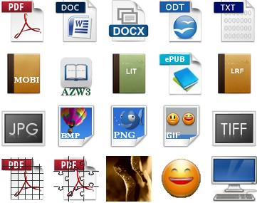 Ahora es posible elegir un formato distinto a nuestros archivos - Solo Nuevas