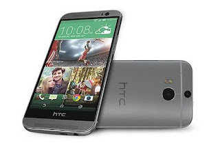 AT&T HTC One M8