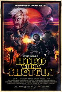 Crítica de Hobo with a Shotgun