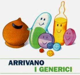 Risparmiare con i Farmaci Generici