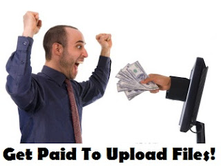 Top Get paid to upload files websites