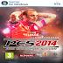 Download PESEdit 2014 Patch PC Game