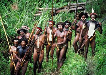 Keragaman Suku di Indonesia